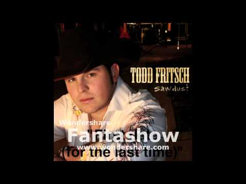 Todd Fritsch