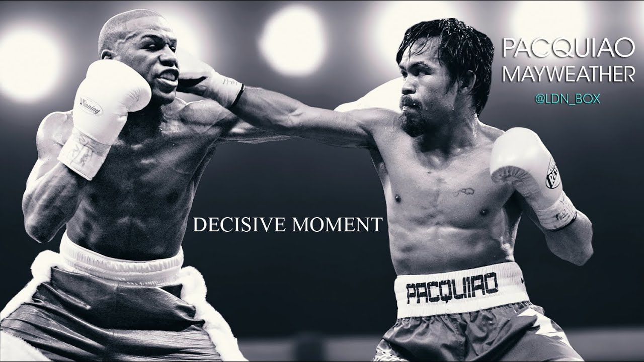 Image result for manny pacquiao vs floyd mayweather