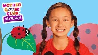 Ladybug, Ladybug | Mother Goose Club Playhouse Kids Video