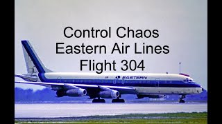 When The Pilots Aren't In Control Anymore | The Crash Of Eastern Air Lines Flight 304