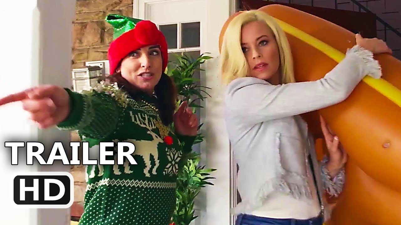 PITCH PERFECT 3 – Summer Party TV Spot (2017) Elizabeth Banks Comedy Movie HD