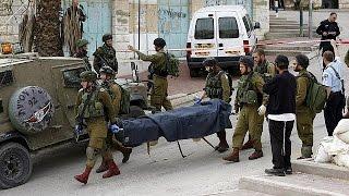 (فيديو) جندي إسرائيلي يقتل جريحا فلسطينيا والأمم المتحدة تدين الحادث