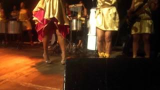 Banda A Mulherada  2011 Chá la lá e Perdido de Amor