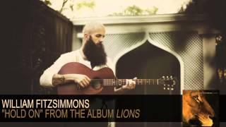 William Fitzsimmons - Hold On [Audio]