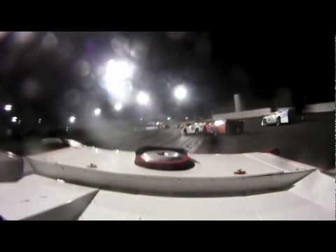 Paul Glendenning 7-30-11 Adams County Speedway