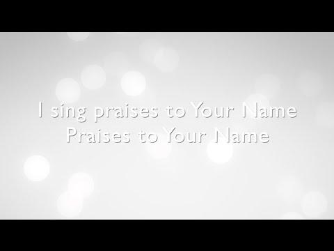 Praises (Be Lifted Up) lyrics / music video - Bethel music (Josh Baldwin)