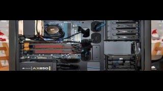 corsair professional series gold ax750 ax850 ax1200 850 watt 80 plus gold power supply