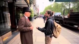 Великобритания  Лондон ждет   Путешествия с Андреем Понкратовым(Видео путешествие http://www.bambootrip.ru., 2014-08-06T05:54:01.000Z)