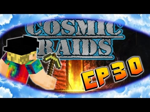 WHAT IS INSIDE THIS CELL? COSMIC PRISONS EP. 30