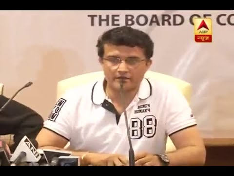 We need to talk to Virat Kohli, he needs to understand how coaches operate: Sourav Ganguly