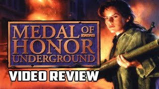 Medal of Honor: Underground Playstation Review