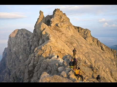 Mt. Merapi - the True Summit and Beyond...