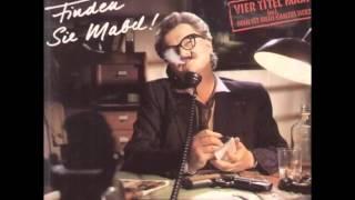 Heinz Rudolf Kunze - Finden Sie Mabel!