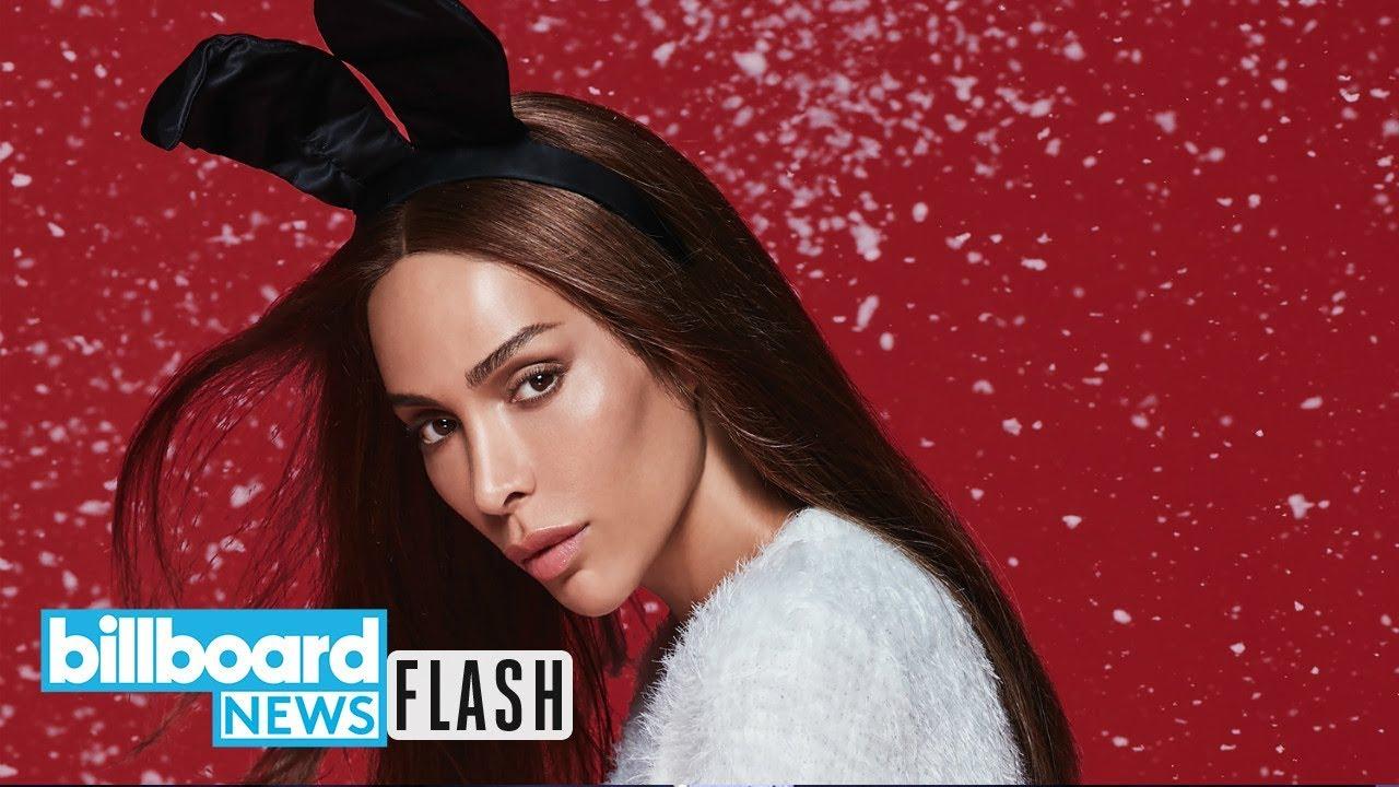 'Playboy' features model Ines Rau as first transgender Playmate