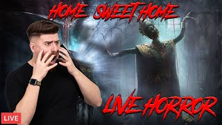 🔴 LIVE HORROR CU IUBITA MEA @Queen A - HOME SWEET HOME #ROADTO898K