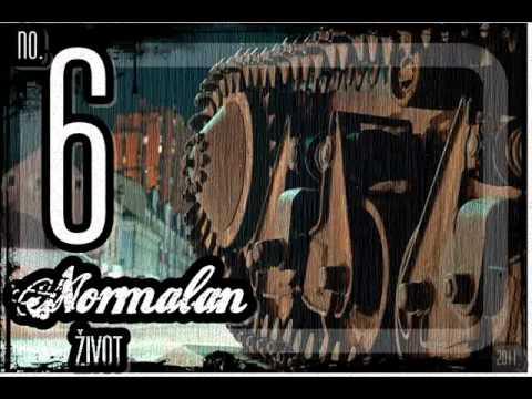 No.6 - NORMALAN ŽIVOT  ( 2011 + TEXT )
