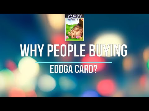 WHY PEOPLE BUYING