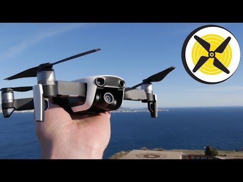 Le 1ER Festival du Drone en France !