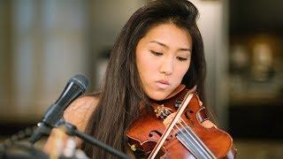 Olivia Thai - Somebody (HiSessions Live Music Video)