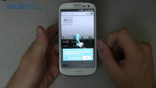 Android 4.1.2 MC3/MD4 on Sprint Samsung Galaxy S3 [REVIEW]