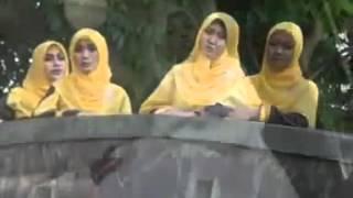 Ya Dunya Voc  Iyyatul Bahiroh  MQ Muhasabatul Qolbi Album Sholawat 2015