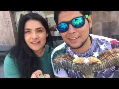 Our long distance relationship...The best Mexico trip ever!  (Guanajuato/ DF)