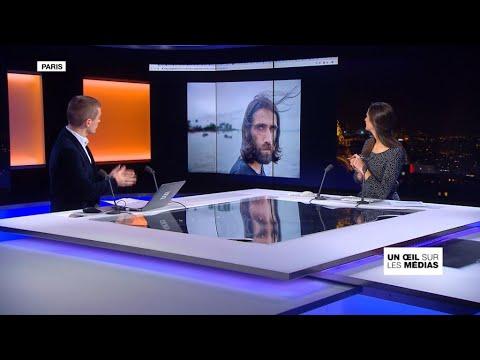 Behrouz Boochani : liberté provisoire ?
