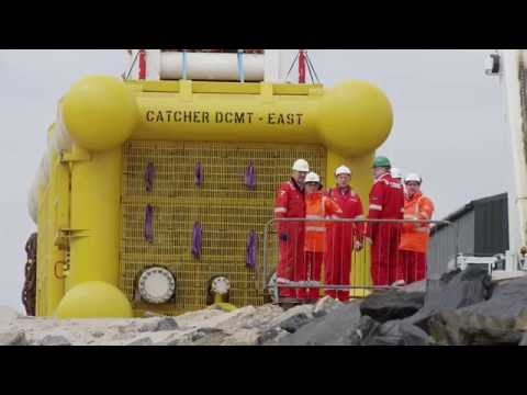 Projects – Premier Oil Catcher Area Development – North Sea