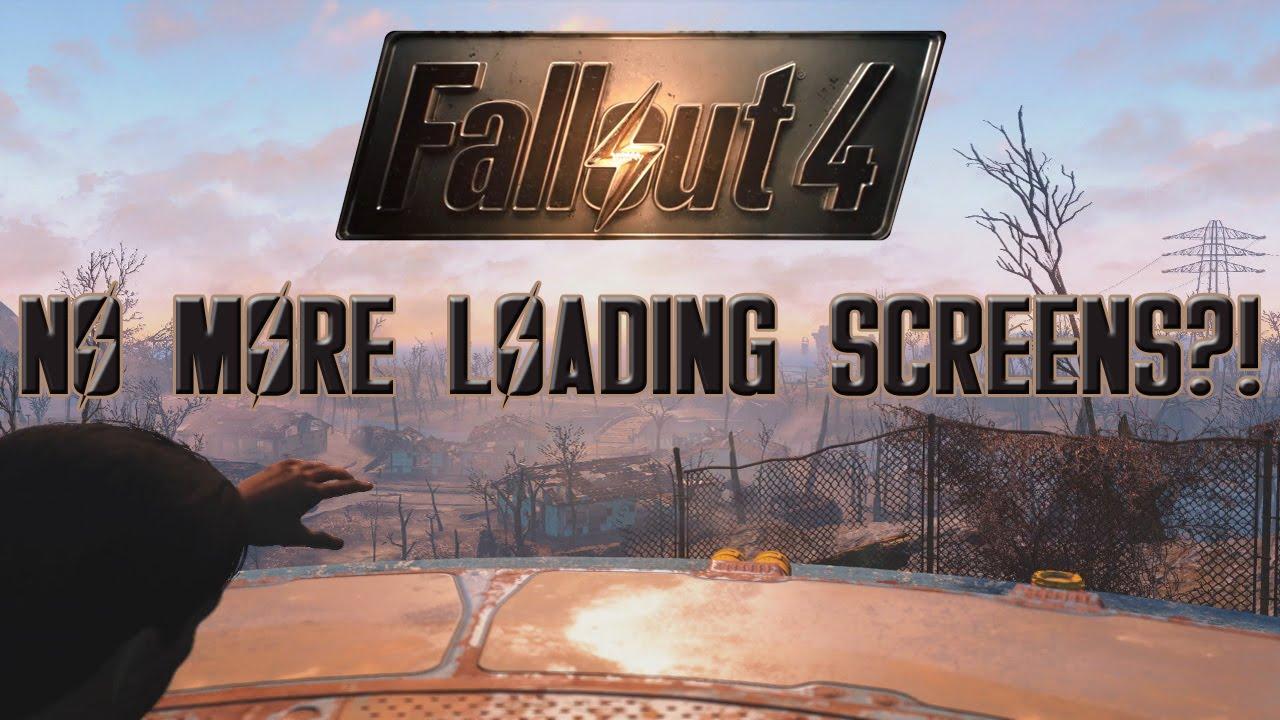 fallout 4 worsins how to start