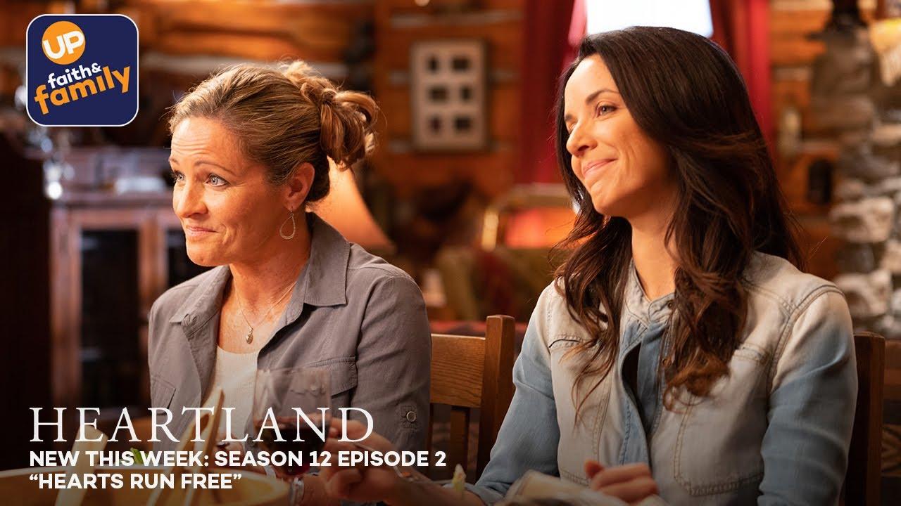 Watch Heartland Season 12 Episode 2 | UP Faith & Family