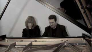 Duo Pianistico di Firenze (Firenze Piano Duo) - John Williams Schindler's List Theme