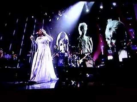 patti labelle uk music hall of fame 2006 tribute to dusty sp