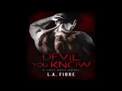 Devil You Know audiobook by L. A. Fiore