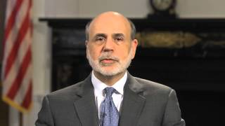 Ben Bernanke: Investment in Early Childhood Programs Promise Big Returns