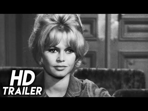The Truth (1960) ORIGINAL TRAILER [HD 1080p]