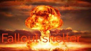 Fallout shelter season 2 episode 13