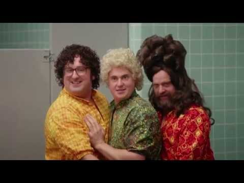 Tim and Eric's Bedtime Stories: Bathroom Boys