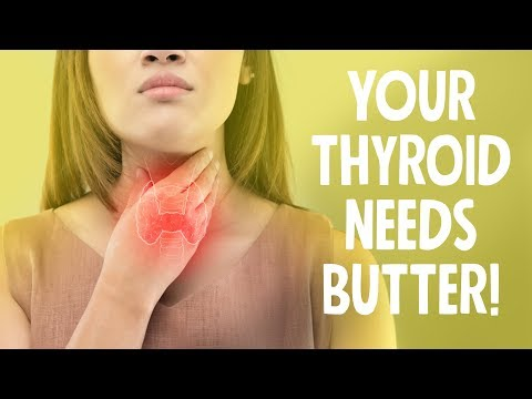 10 Foods To Nourish Your Thyroid