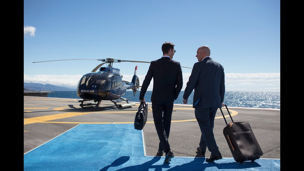 WHEN LIFESTYLE MEETS BUSINESS IN MONACO