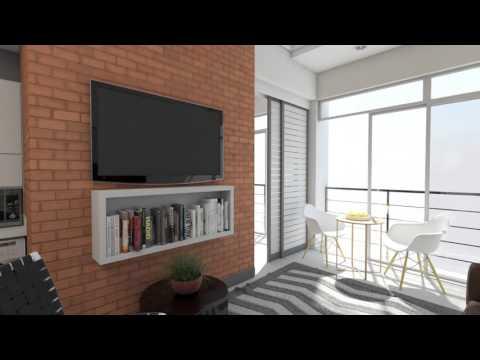 1 Bedroom Apartment in Menlo Park