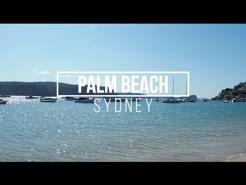 Palm Beach Sydney - Day Trips From Sydney