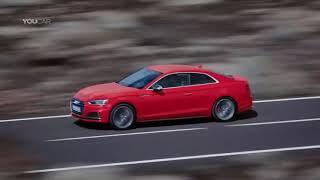 Best Cars:  FIRST DRIVE: 2017 Audi S5