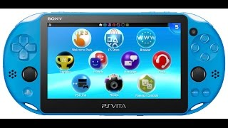Ps Vita 3.60 hacking Run Homebrew from directory Without VHBL