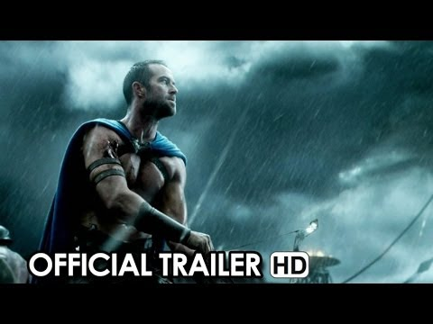 300 RISE OF AN EMPIRE : HEROES Trailer...