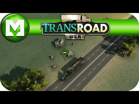 TransRoad USA: Expansion Into Our 3rd Trailer Concession and 3rd Depot