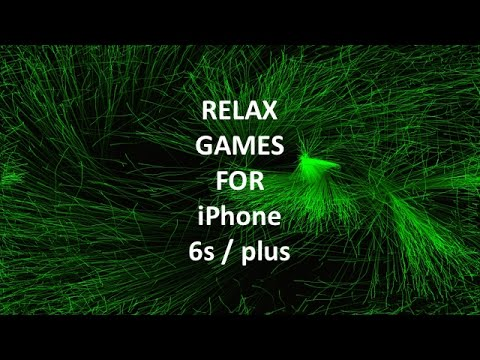 TOP 10 FREE IPHONE 6S RELAXING GAMES FOR DECEMBER 2015 – IOS/ANDROID