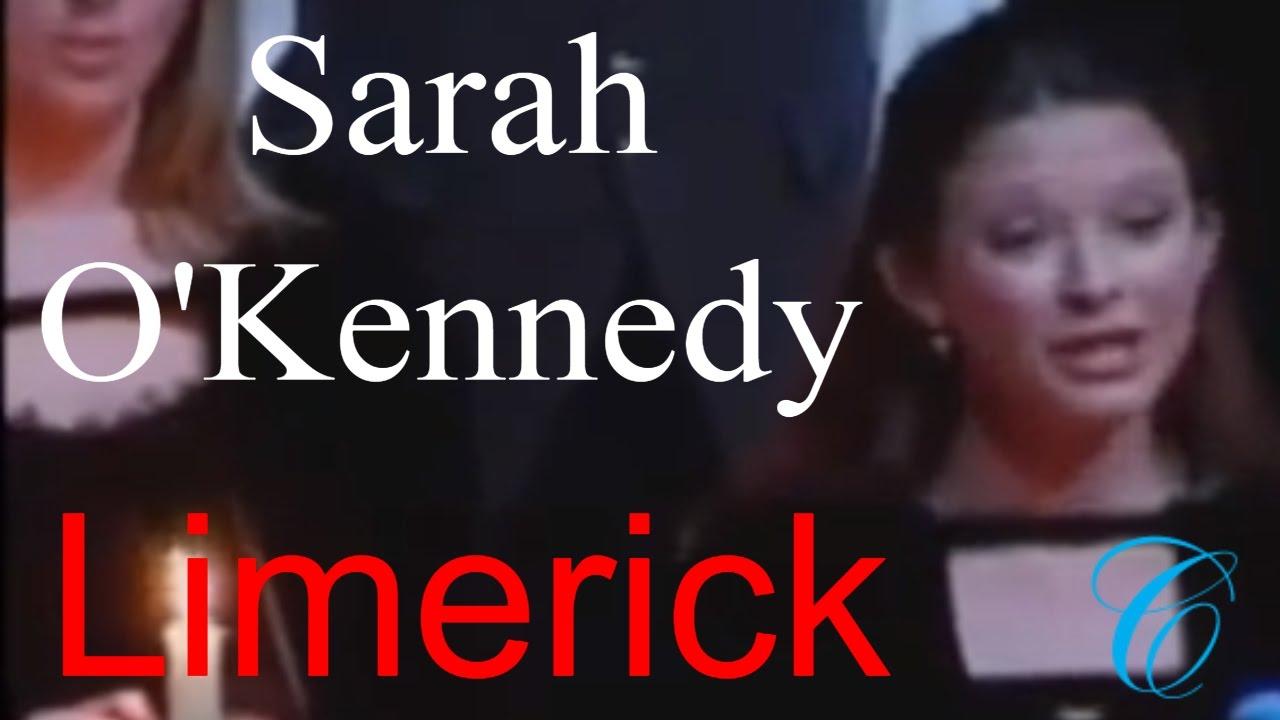 Sarah O'Kennedy Video 31