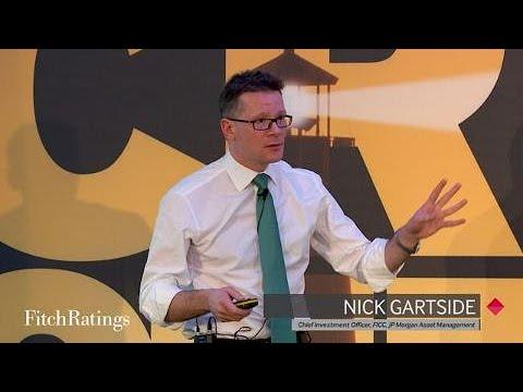 2018 Credit Outlook Event - Keynote Presentation - De-Mystifying Market Myths for 2018