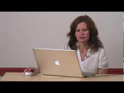 Youtube preview av filmen Bruk av standard vederlagsskjema for rapportering til Grønt Punkt Norge