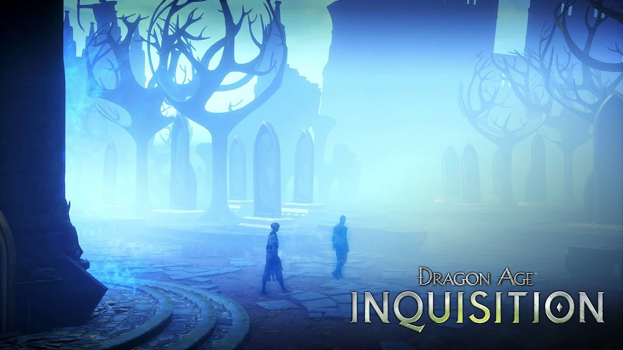 PSA: Dragon Age Inquisition is currently free to play on